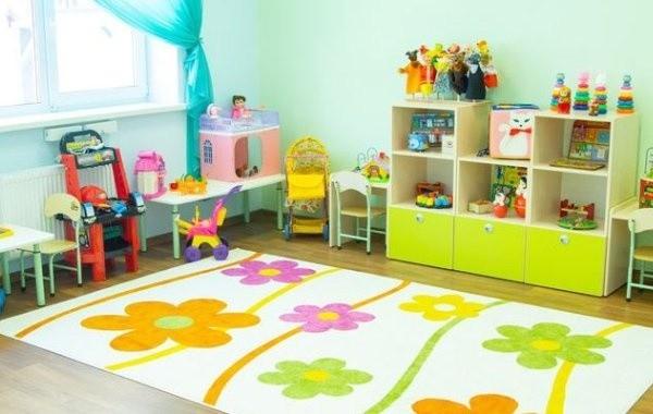 Москвичам объяснили, будут ли работать детские сады с 15 июня