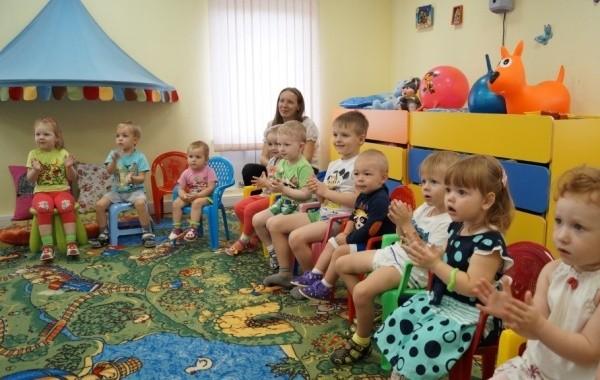 Прояснился вопрос с работой детских садов в Москве на этой неделе