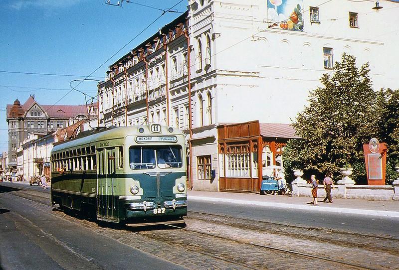 Какие украинские города основаны русскими царями