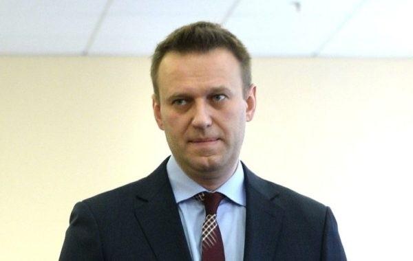В Кремле озвучили условие передачи Навального американцам