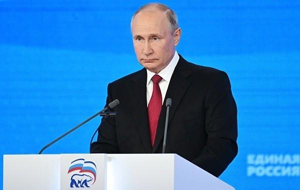 Путин объявил о сроках выплаты пособий на детей из неполных семей от 8 до 16 лет