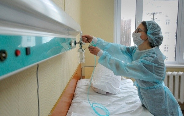 Бурятия первой среди российских регионов ввела локдаун из-за новой вспышки коронавируса