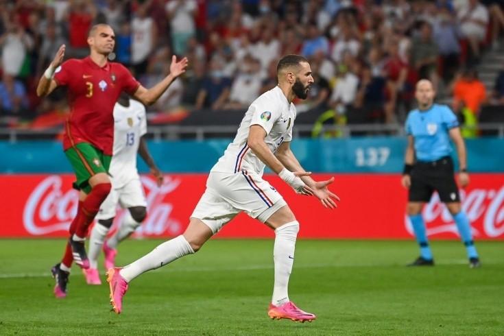 Расписание ближайших матчей стадии плей-офф чемпионата Европы летом 2021 года