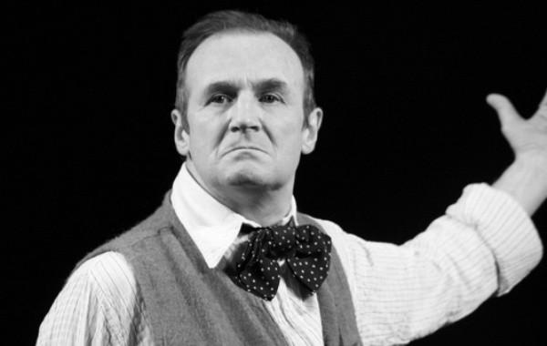 Скончался известный актер Александр Лесков