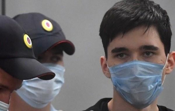 В голове казанского стрелка обнаружили опухоль