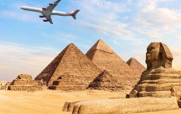 Российские туристы с прививкой могут посещать Египет без ПЦР-теста