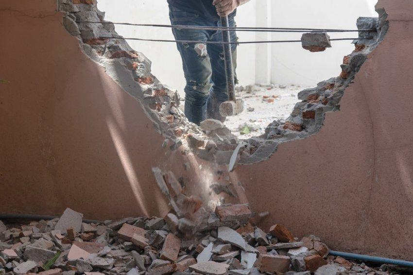 Чем грозит россиянам перепланировка квартиры без разрешения в 2021 году
