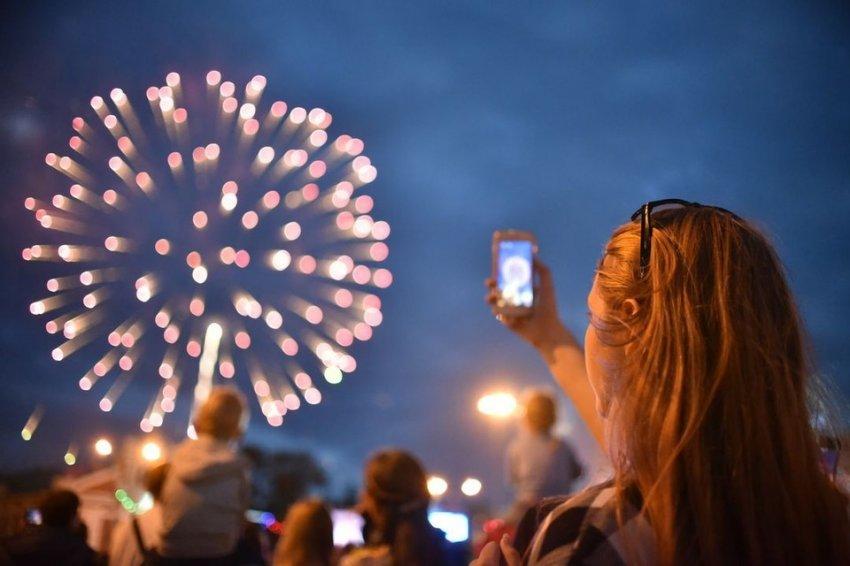 Экскурсии, квесты и не только: полная программа празднования Дня города в Перми в 2021 году