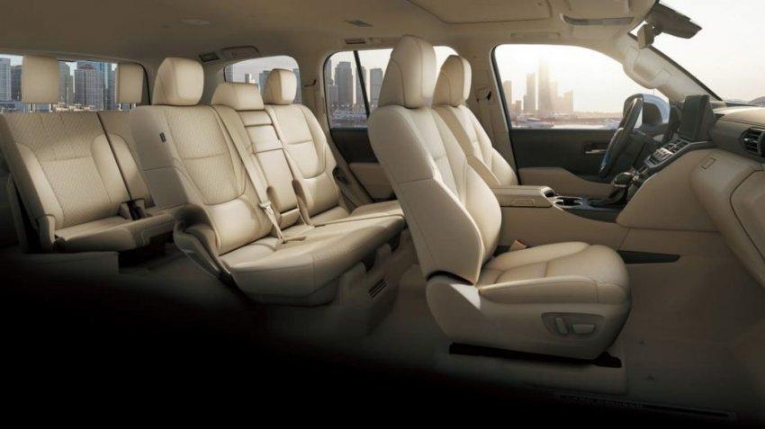Премьера года в России: дебютировал Toyota Land Cruiser 300