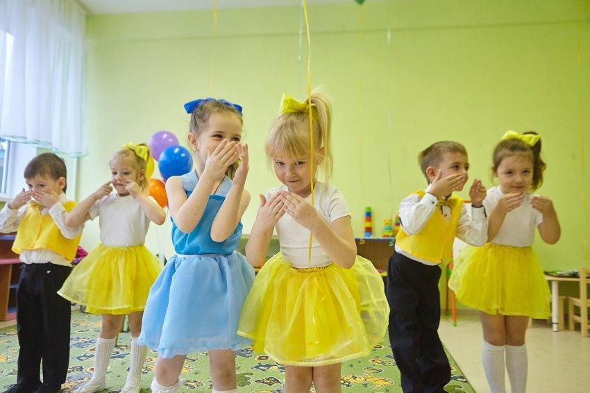 Будут ли работать детские сады в условиях ограничений в Москве с 15 по 19 июня 2021 года
