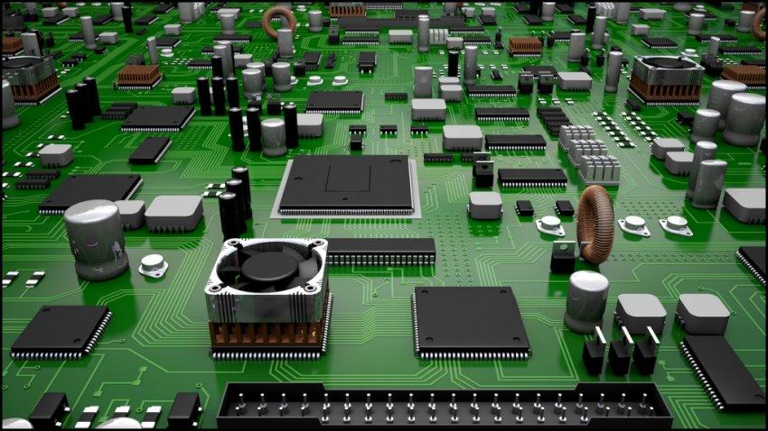 В чем заключается суть разработки электронных устройств в 2021 году
