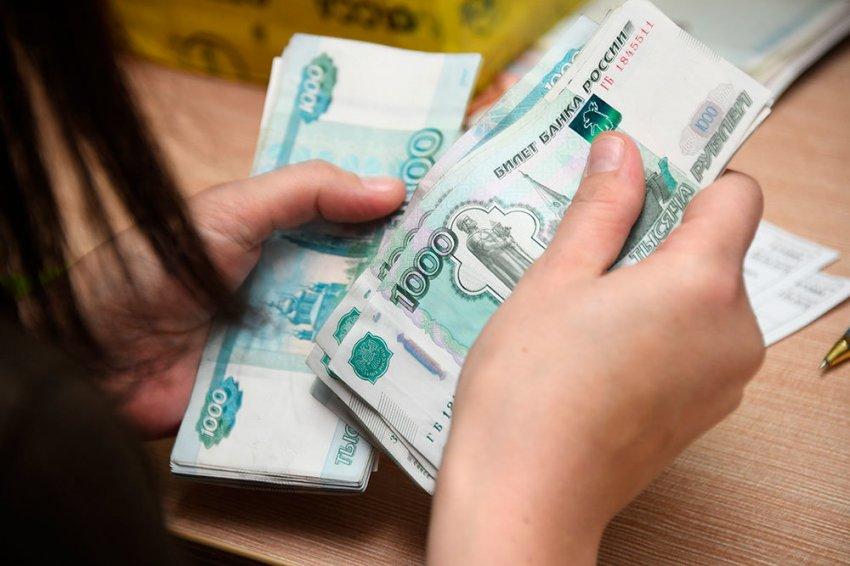 Минтруда РФ озвучило МРОТ и прожиточный минимум на 2022 год