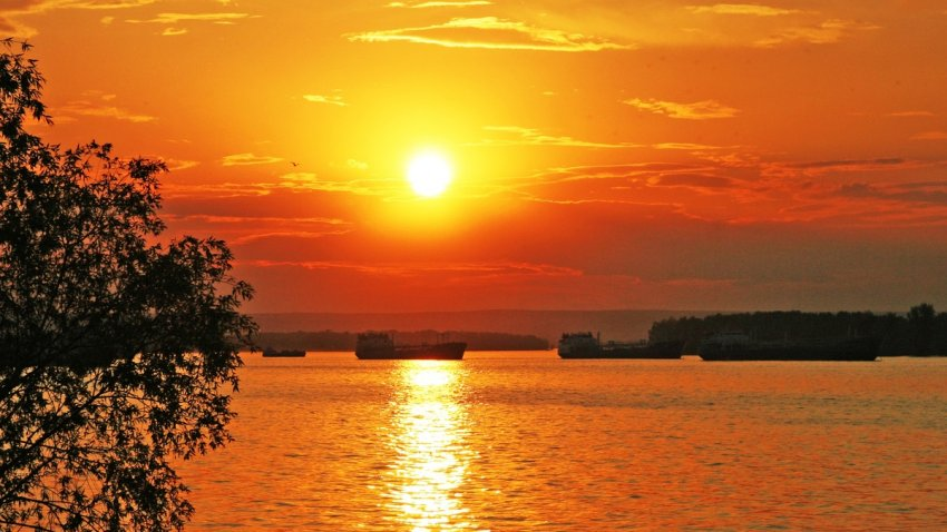 Жителям центра Европейской России в ближайшие дни угрожает «опасное солнце»