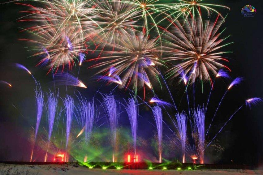 В Нижнем Новгороде стартовал фестиваль «Столица закатов»: программа мероприятий, перекрытие движения, правила прохода 19 июня 2021 года