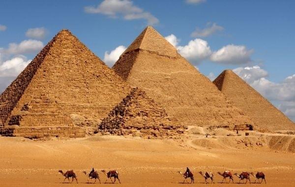 Полеты в курортные места Египта могут вскоре возобновить из России