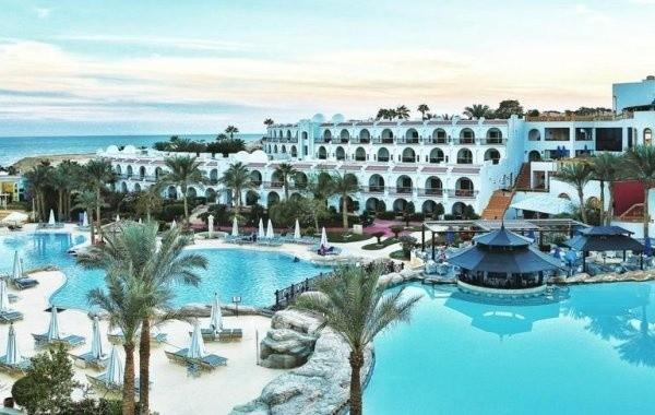Из России возобновляются чартерные рейсы на курорты Египта