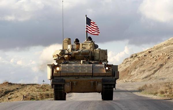 В Сирии под обстрел попали американские военные