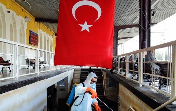 Прояснен вопрос с возможным закрытием турецких границ для туристов