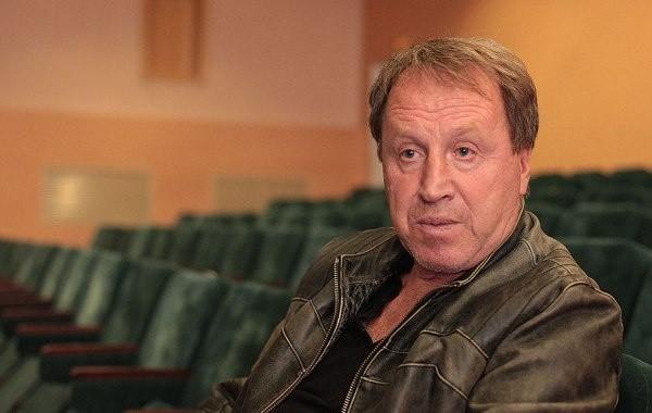 Актер Владимир Стеклов попал в больницу с коронавирусом