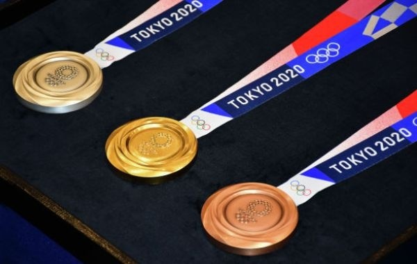 Медальный зачет Олимпиады на сегодня, 1 августа