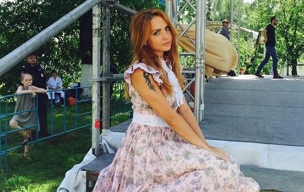 """Певица МакSим оказалась в больнице в """"красной зоне"""""""