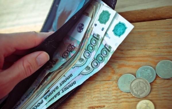 Депутаты Госдумы предложили повысить МРОТ до 20 000 рублей