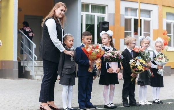 Родители школьников озадачены вопросом о начале нового учебного года