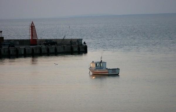В Новороссийске и Анапе действует запрет на купание в море
