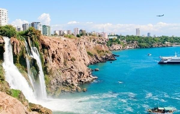 Турция досрочно завершит курортный сезон