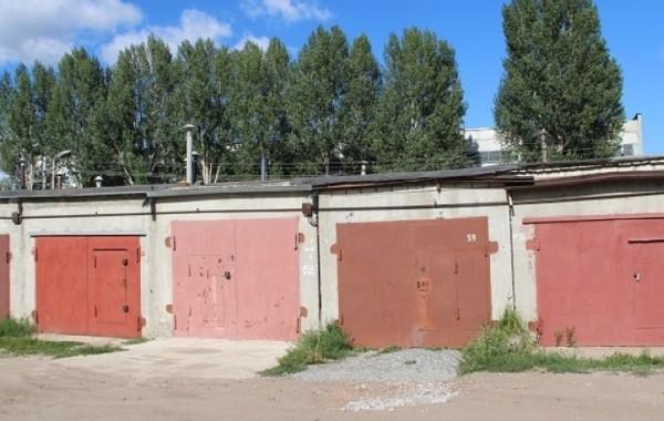 Россиянам напомнили о правилах гаражной амнистии