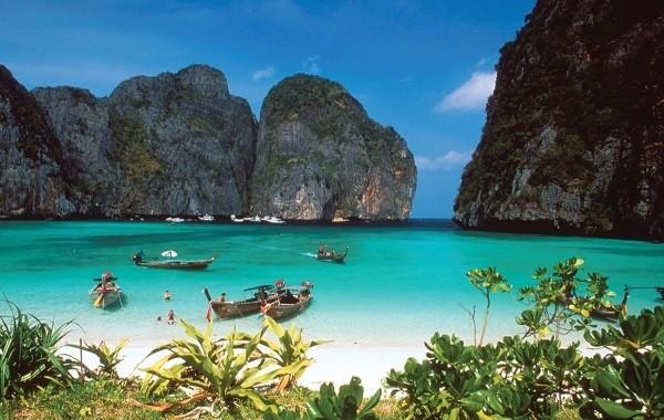 Стало известно, когда российские туристы смогут полететь в Таиланд