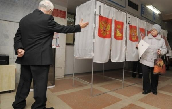 В рейтинге партий перед выборами в Госдуму произошли изменения