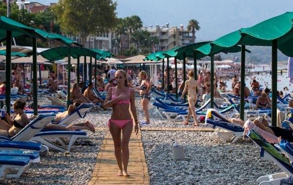 Туристка из России обличила турецкую систему обслуживания