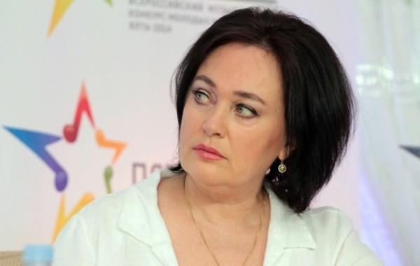 Появились свежие данные о состоянии Ларисы Гузеевой