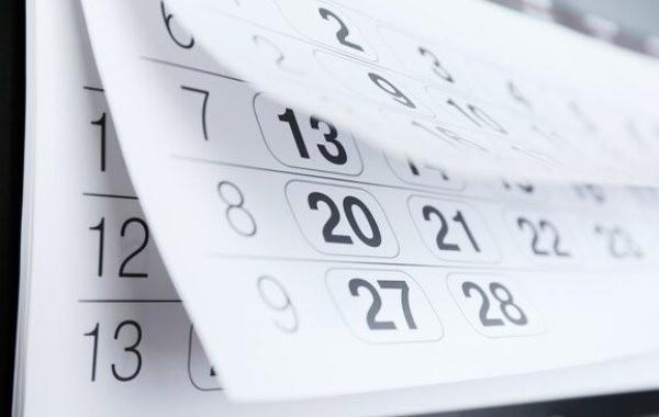 Число выходных дней в начале ноября увеличили